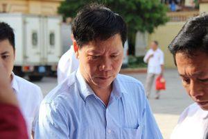Khai trừ Đảng cựu Giám đốc bệnh viện Đa khoa Hòa Bình