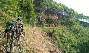 Tiểu đoàn bộ binh 8 làm tốt công tác dân vận