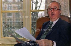 Cựu Thủ tướng Pháp sẽ bị xét xử liên quan tới thương vụ bán vũ khí cho Pakistan