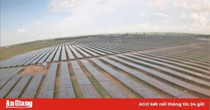 Phát triển năng lượng tái tạo