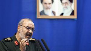 Tướng Iran: Xóa sổ Israel khỏi bản đồ là mục tiêu trong tầm tay
