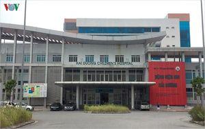 37 học sinh Tiểu học có triệu chứng đau bụng, nôn ói trong giờ học