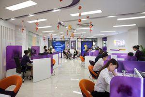 Vì sao TPBank 'chịu lỗ' khi mua cổ phiếu Chứng khoán Tiên Phong?