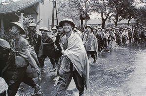 Sự thật: Việt Minh tiến về Hà Nội không chỉ qua 5 cửa ô!