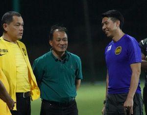 Đội tuyển Malaysia tuyên bố mạnh mẽ, U22 Việt Nam chốt danh sách