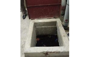 Nước sạch nhiều khu vực tại Hà Nội có mùi lạ