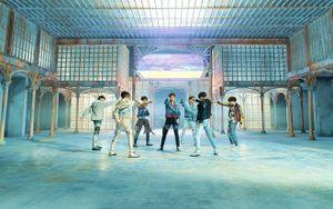 Fake Love trở thành MV thứ 3 của BTS đạt được cột mốc 'khủng' này
