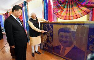 Chủ tịch Tập Cận Bình thăm Ấn Độ và Nepal: Chiến thắng cần thiết ở thời điểm quan trọng