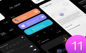Xiaomi công bố lộ trình cập nhật MIUI 11 Global cho smartphone từ ngày 22/10