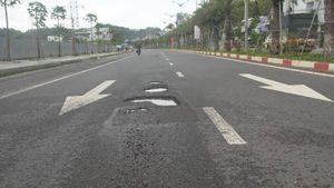 Yêu cầu đảm bảo giao thông tuyến QL1D qua Bình Định