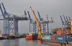 TP. Hồ Chí Minh: Thay đổi hệ thống logistics