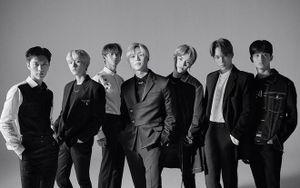 Baekhyun khẳng định SuperM không phải 'one hit wonder', thừa sức chạy đường dài trong tương lai
