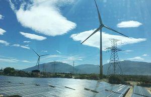 Phát triển năng lượng sạch: Chủ trương đúng đắn