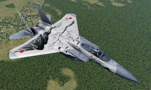 F-15J của Nhật Bản sau khi nâng cấp sẽ đánh bại Su-35SK Trung Quốc