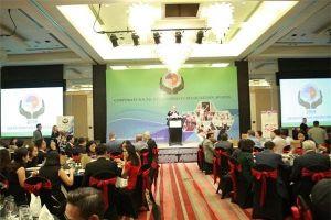 AmCham vinh danh 34 doanh nghiệp hoạt động trách nhiệm xã hội nổi bật tại Việt Nam
