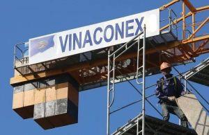 Vinaconex 'cởi trói', room ngoại về mức 49%