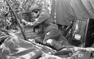 Vì sao phát xít Đức không phá nổi mật mã Liên Xô trong Thế chiến 2?