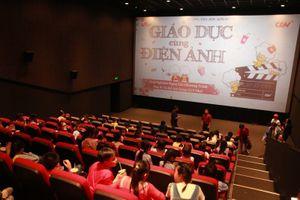 Giáo dục bảo vệ môi trường thông qua chiếu phim