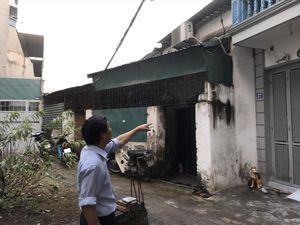 Bị khởi tố vì mua nhà trên đất nông nghiệp ở Hà Nội