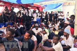 Vấn đề người di cư: Pháp áp hạn ngạch lao động nhập cư