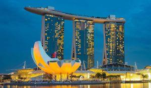 Singapore có 207.000 triệu phú USD