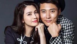 Trương Đan Phong ngọt ngào với Hồng Hân sau bê bối ngoại tình