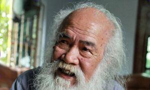 'Ông vua tiếng động' Minh Tâm qua đời ở tuổi 89