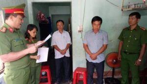 Đắk Lắk: 6 người dân bị truy tố về tội 'lợi dụng chức vụ quyền hạn'