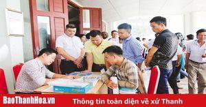 'Chìa khóa' giúp nhiều hộ dân thoát nghèo bền vững ở Như Xuân