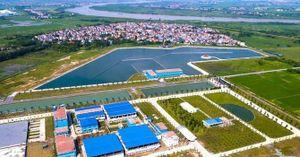 Sông Đà lãi trăm tỷ, giá nước sông Đuống lại khiến doanh nghiệp khác thua lỗ