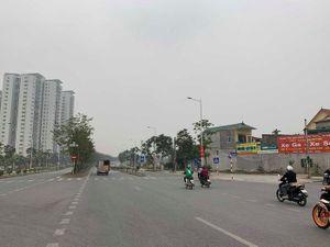 Quận Nam Từ Liêm sắp có tuyến đường hơn 500 tỷ đồng