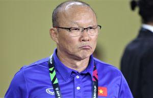 Nhà ông Park là mối lo của các đối thủ đến Việt Nam