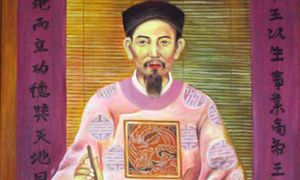 Chân dung những nhà giáo nổi tiếng trong cổ sử Việt Nam