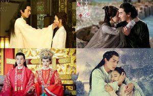 Không có chuyện Tổng cục truyền hình Trung Quốc ra lệnh cấm triệt để 16 thể loại phim Hoa ngữ