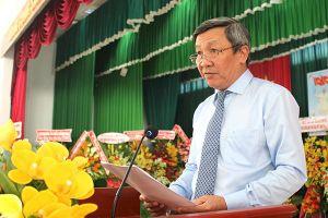 Trường Chính trị tỉnh kỷ niệm Ngày Nhà giáo Việt Nam
