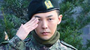 G-Dragon - 'vị vua' trở lại