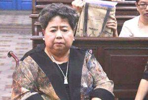 'Đại gia' Hứa Thị Phấn bị tuyên 20 năm tù