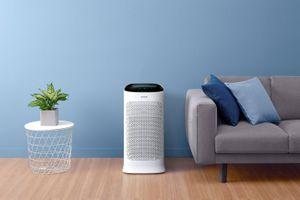 Máy lọc không khí Samsung ra mắt ở VN, hệ sinh thái chính là điểm nhấn