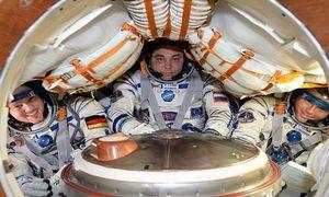 1001 thắc mắc: NASA tuyển chọn phi hành gia như thế nào?