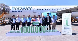 Sân bay Phù Cát – Bình Định chuẩn bị đón chuyến bay quốc tế đầu tiên do Bamboo Airways khai thác