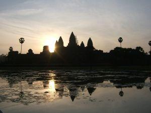 Năng lượng tái tạo dần thay thế thủy điện và nhiệt điện tại Campuchia