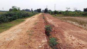 Thanh Hóa: Cần đẩy nhanh tiến độ dự án tu bổ, nâng cấp đê hữu sông Hoàng