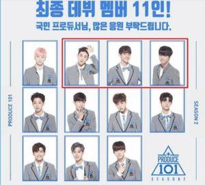 Kim Jonghyun (NU'EST) bị tước quyền debut vì gian lận trong mùa 2 của Produce 101?