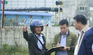 Vì sao dân vây Nhà máy thép Hòa Phát - Dung Quất?