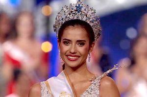 Người đẹp Thái Lan đăng quang Hoa hậu Siêu quốc gia 2019