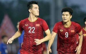 'Song tấu' Tiến Linh, Đức Chinh thăng hoa, U22 Việt Nam vào chung kết gặp Indonesia