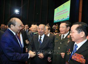 Thủ tướng Nguyễn Xuân Phúc: Học sinh miền Nam trên đất Bắc luôn giữ trọn niềm tin với Đảng, với Tổ quốc