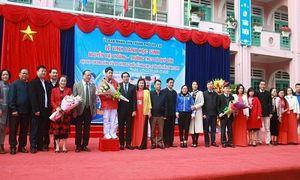 Lào Cai: Lễ vinh danh 'Cậu bé vàng' Nguyễn Việt Hoàng đạt giải Quốc tế