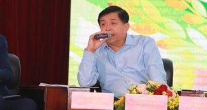 Cần quy hoạch lại Đồng bằng Sông Cửu long để phát triển bền vững, thích ứng biến đổi khí hậu