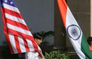 Trong khi Ấn Độ vẫn hoài nghi, Mỹ tìm mọi cách lôi kéo